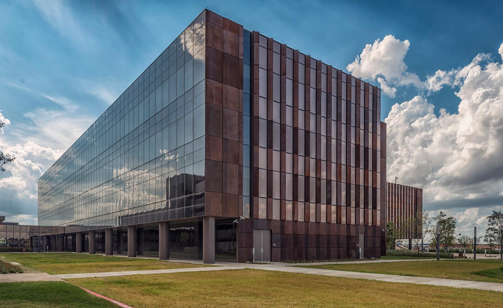 chevron headquarters